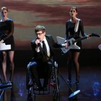 GLEE's Kevin McHale Talks Final Season, Possible Reunion Tour?