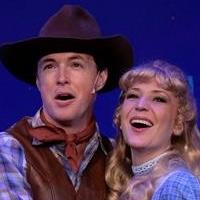 BWW Reviews: Fine Tuned OKLAHOMA! at Welk Resort Escondido