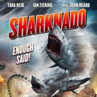 SHARKNADO Merchandising Line to Hit Retail Stores in Coming Weeks!