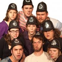 MET's Comedy Pigs Bring Back the Laughs Tonight