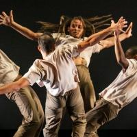 BWW Review: DanceBrazil Wows Audiences With Afro-Brazilian, Contemporary Dance, and Capoeira