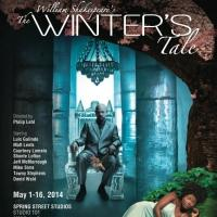 BWW Interviews: Philip Lehl and Matt Lents Talk Stark Naked Theatre Company's THE WINTER'S TALE