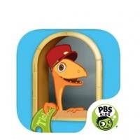 DINOSAUR TRAIN: Classic in the Jurassic Special Debuts on PBS KIDS & DVD in August