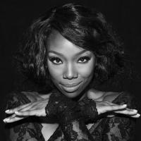 Photo Flash: Brandy Joins Broadway's CHICAGO as 'Roxie' Tonight