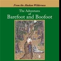 Romney Atchley Releases THE ADVENTURES OF BAREFOOT AND BOOFOOT