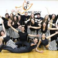 El coro AMARCORD ofrecer� un concierto-espect�culo en el Coliseum de Barcelona