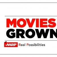 THE THEORY OF EVERYTHING Tops AARP Magazine's 14th Annual 'Movies for Grownups' Awards