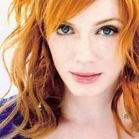Christina Hendricks to Star in Showtime Comedy ROADIES from Cameron Crowe