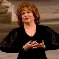BWW Interviews: Aprile Millo Returns To Italy - Diva to Sing her First Il Tabarro!