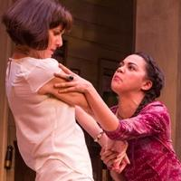 BWW Reviews: First Crack at a New Comic Classic: VANYA AND SONIA at Center Stage