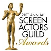 FIJI Water Returns as Official Water of 2014 SAG Awards