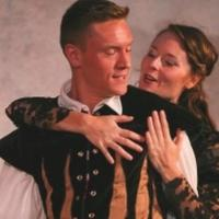 Photo Flash: Marin Shakespeare Company's THE SPANISH TRAGEDY, Now Through 8/11