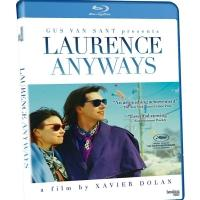 Dolan's LAURENCE ANYWAYS Comes to Blu-Ray and DVD Today