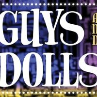 Nancy Anderson and More Lead Goodspeed's GUYS AND DOLLS, Opening Tonight