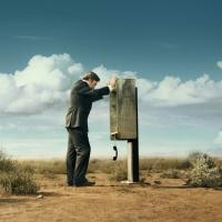 VIDEO: First Look - New Key Art & Promo for AMC's BETTER CALL SAUL