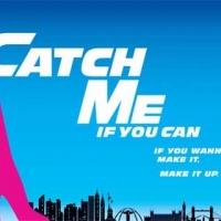 BWW Reviews: CATCH ME IF YOU CAN Catches the Audience By Surprise
