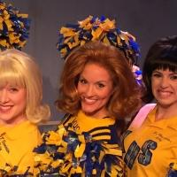 BWW Reviews: VANITIES, the Musical at Theatre Lab, Gimmie a T for Tumultuous!