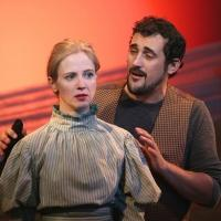 BWW Reviews: Mesa Encore Theatre's CAROUSEL Wins The Brass Ring
