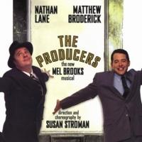 THEATRICAL THROWBACK THURSDAY: We Can Do It! THE PRODUCERS Becomes The Hit Of The New Century