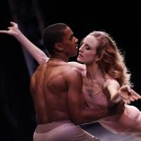 BWW Reviews: CLASSIC NYCB, Sharing Space and Spirit