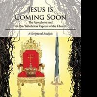Kirk J. Grant Announces JESUS IS COMING SOON