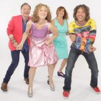 LAURIE BERKNER Brings Dance Party Show to Princeton 1/24