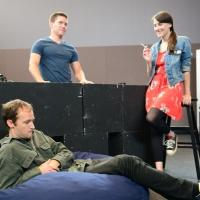 Photo Coverage: Kenneth Lonergan's THIS IS OUR YOUTH Opens At Gloucester Stage