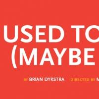 CTG to Offer Reading of USED TO WAS (MAYBE DID) with Inner-City Arts, 4/18