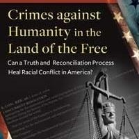 New Book Addresses CRIMES AGAINST HUMANITY