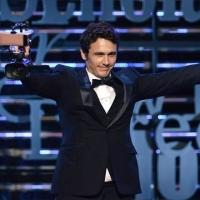 ROAST OF JAMES FRANCO Among Comedy Central's Best Bets Week of 9/1