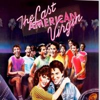 THE LAST AMERICAN VIRGIN Comes to UK Blu-ray & DVD Today