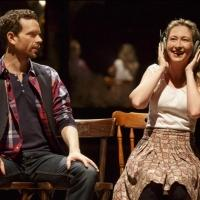 BWW Flashback: Falling Slowly... ONCE Ends Run on Broadway Today
