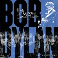 Bob Dylan - The 30th Anniversary Concert Celebration Heads to DVD/Blu-ray Today