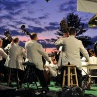 The Rhode Island Philharmonic POPS Orchestra Presents Four Summer Pops-2014 Concerts, Begins Today