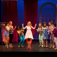 Photo Flash: First Look at LEGALLY BLONDE, Opening Tonight at St. Jacobs Country Playhouse