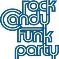 Rock Candy Funk Partyto Make Late Night Debut on CONAN, 2/10