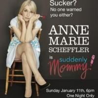 Anne Marie Scheffler Coming to Carolines on Broadway, 1/11