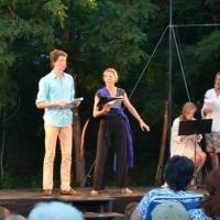 Bay Street Theater to Present Outdoor Readings of TWELFTH NIGHT, 8/14-16