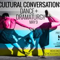 hcl and CDF Team for 'Cultural Conversations' on Dance & Dramaturgy Today