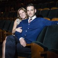 Newlyweds Colin Donnell and Patti Murin to Lead Irving Berlin's HOLIDAY INN at The Muny This Summer!