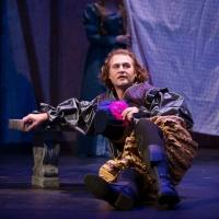 BWW Reviews: Winter Opera St. Louis Shines with Rare Mascagni
