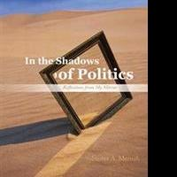Sylvester A. Mensah Pens Autobiography, IN THE SHADOWS OF POLITICS