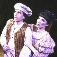 THEATRICAL THROWBACK THURSDAY: Boom, Crunch! INTO THE WOODS Hits Broadway