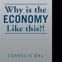 New Book Discusses Pressing Economic Issues