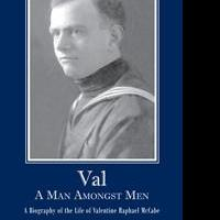 Robert F. McCabe Sr. and William J. McCabe Launch Debut Book, VAL