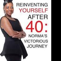 Norma Boucher Launches REINVENTING YOURSELF AFTER 40