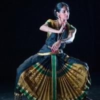 Dancer Shantala Shivalingappa Puts Contemporary Spin on Indian Dance, 3/5