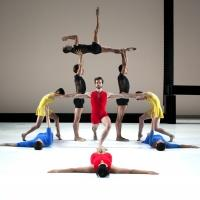 BWW Reviews: JESSICA LANG DANCE Mixes Movement with Graphic Elements