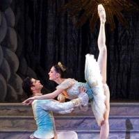 BWW Reviews: SLEEPING BEAUTY at American Ballet Theatre