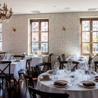 BWW Previews: DUET BRASSERIE in the West Village of NYC